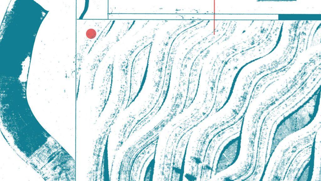 Steven Legget | Bathhouse album cover