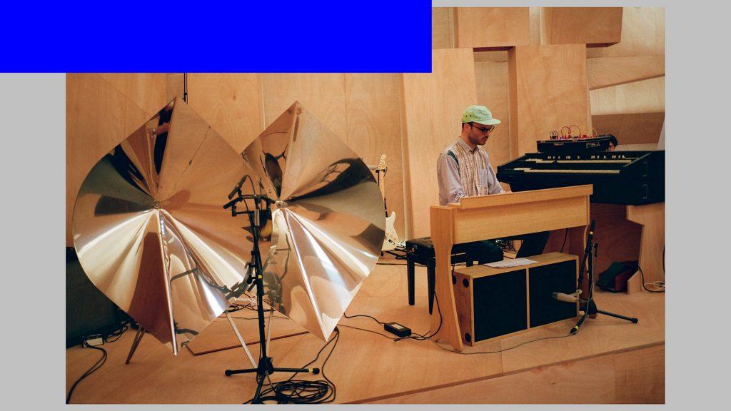 Joakim | The Studio Venezia Sessions album cover