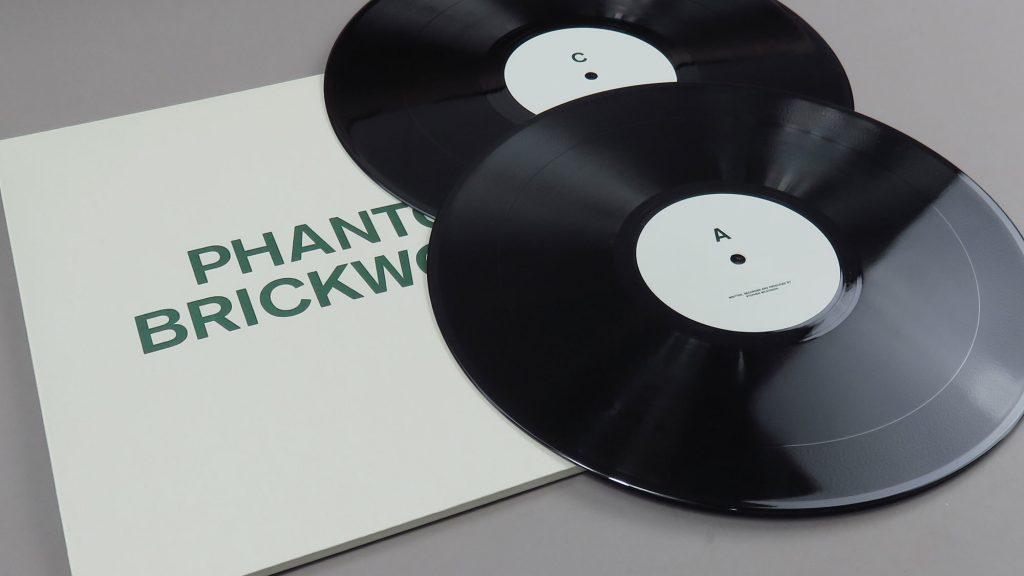 Bibio | Phantom Brickworks vinyl