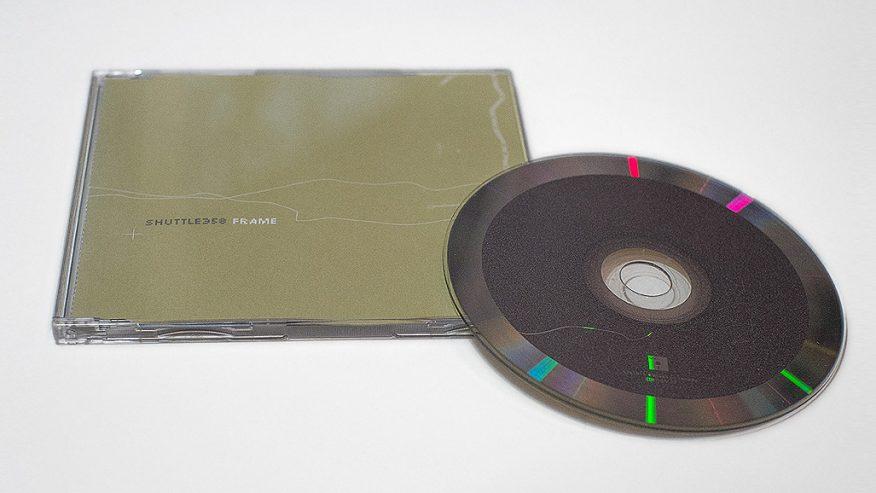 Shuttle358 | Frame CD