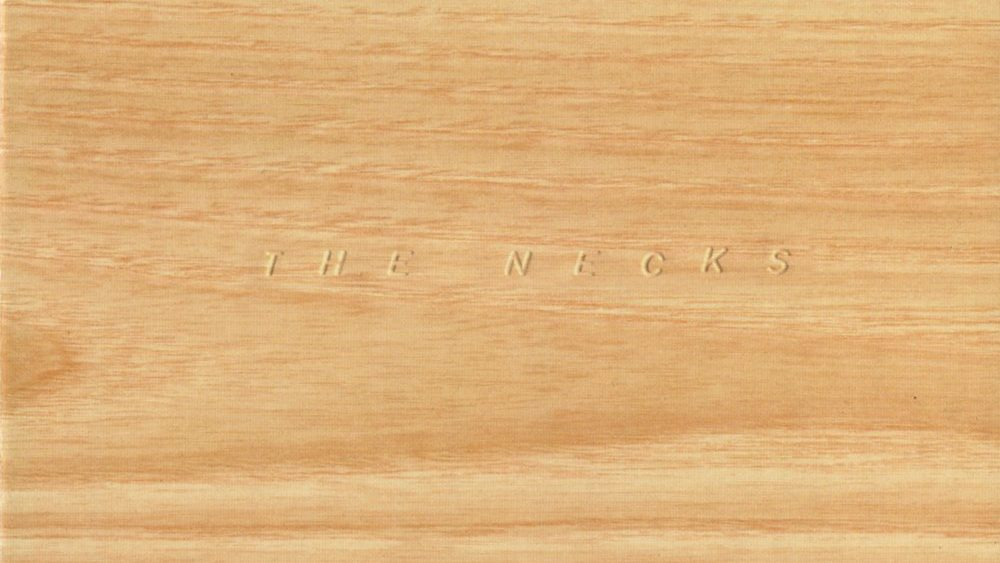 The Necks | Aether