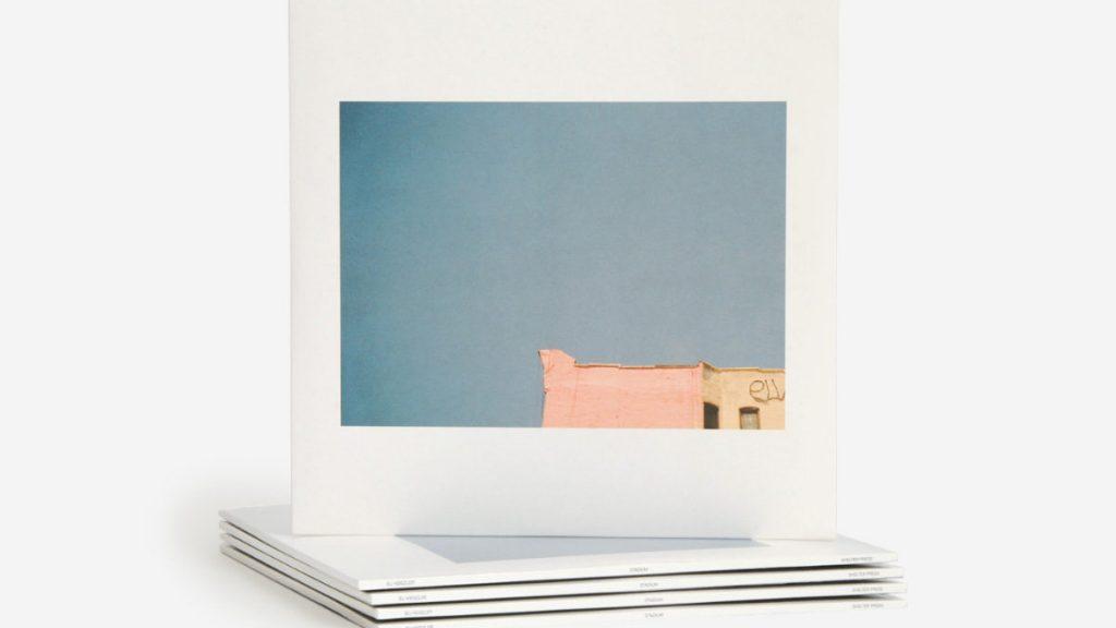 Eli Keszler | Stadium vinyl