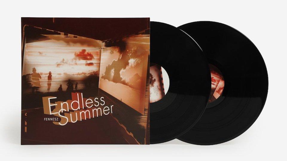 Fennesz | Endless Summer vinyl