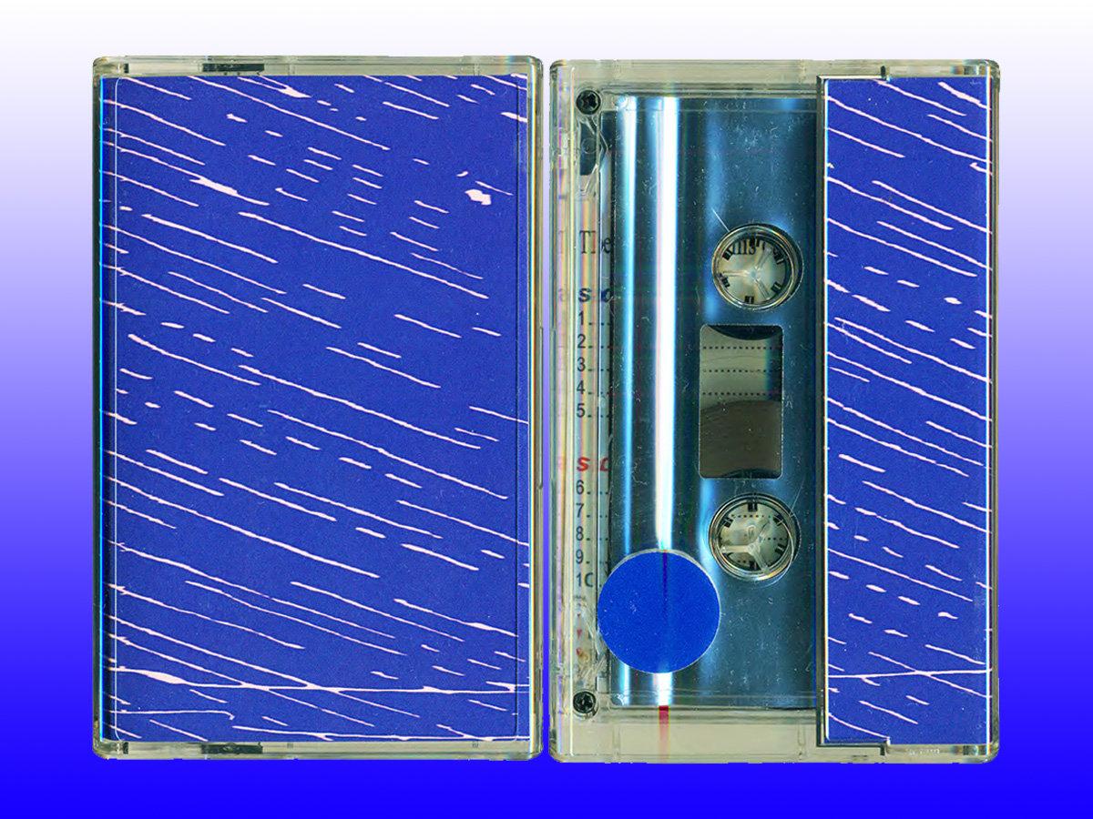 Khotin | New Tab cassette