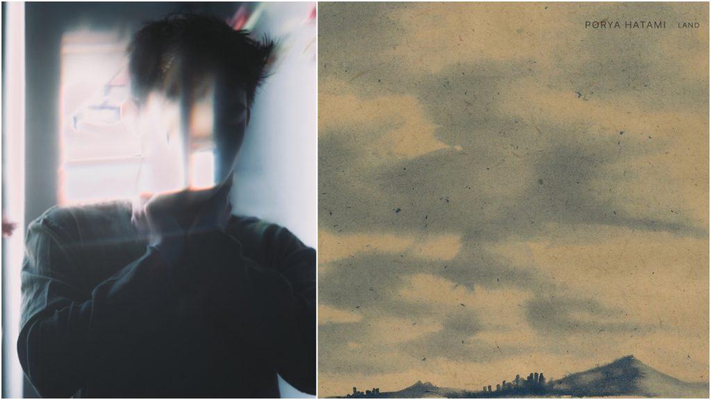 Kin Leonn | Porya Hatami Land Album